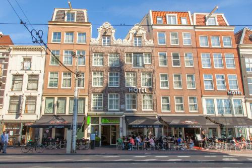 ibis Styles Amsterdam Central Station photo 18