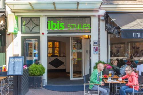 ibis Styles Amsterdam Central Station photo 4