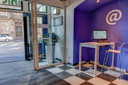 ibis Styles Amsterdam Central Station photo 19