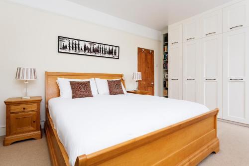 Veeve - Garden Cottage, 2 bed in Barnes photo 4