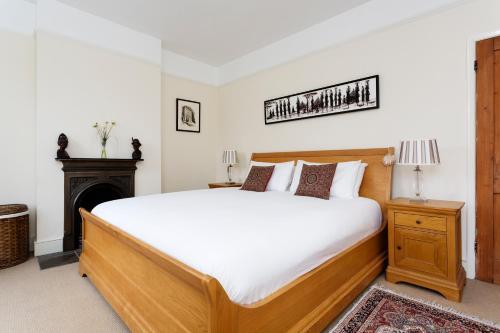 Veeve - Garden Cottage, 2 bed in Barnes photo 21