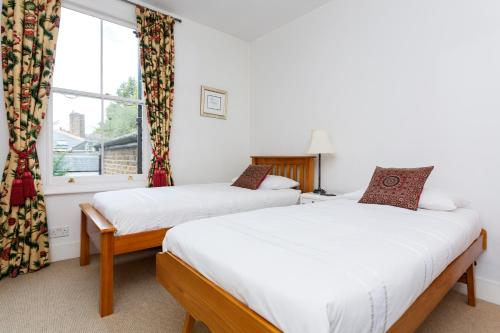 Veeve - Garden Cottage, 2 bed in Barnes photo 22