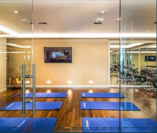 Global Luxury Suites At Washington - Jersey City, NJ 07310