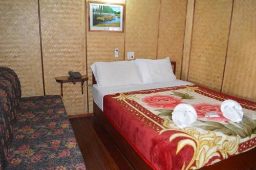 Boau Thong Resort