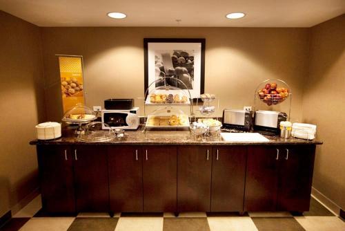 Hampton Inn & Suites by Hilton Seattle/Kent in Kent