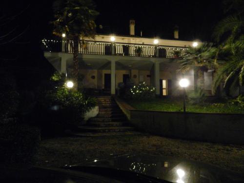 B&B Villa Maria Фотография 5