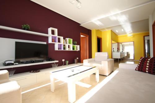 Sail Residence Design