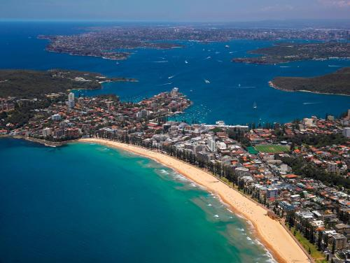 Novotel Sydney Manly Pacific photo 34