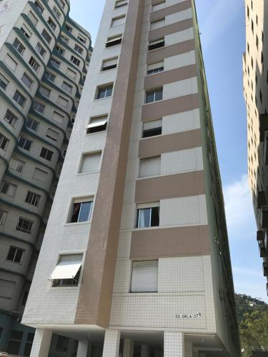 Apartamento José Menino Photo