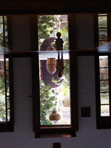 Vaddy, Opposite Siolim House, Siolim, Bardez, Goa 403517, India.