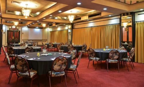Protea Hotel by Marriott Worcester Cumberland Photo