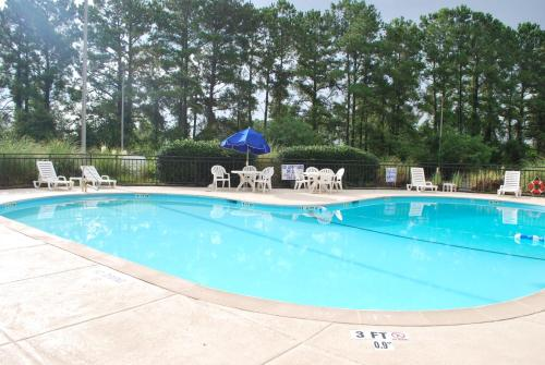 Wyndham Garden Summerville Photo