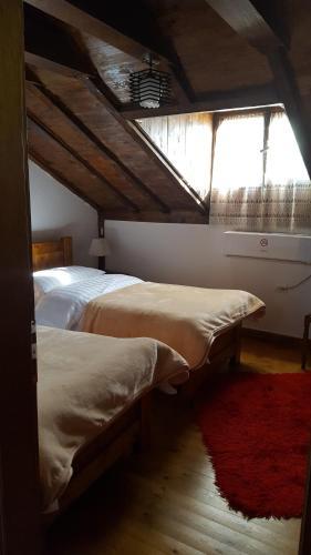 Hotel Bujtina E Bardhe