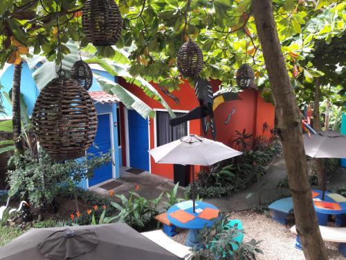 Jaco Lodge Photo