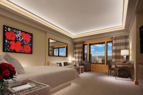 Four Seasons Hotel New York photo 32