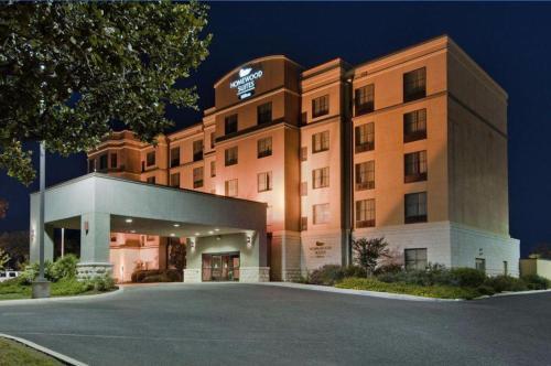 Homewood Suites By Hilton San Antonio North - San Antonio, TX 78258