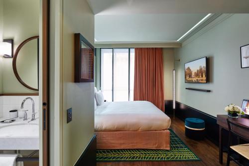 Le Roch Hotel & Spa photo 60