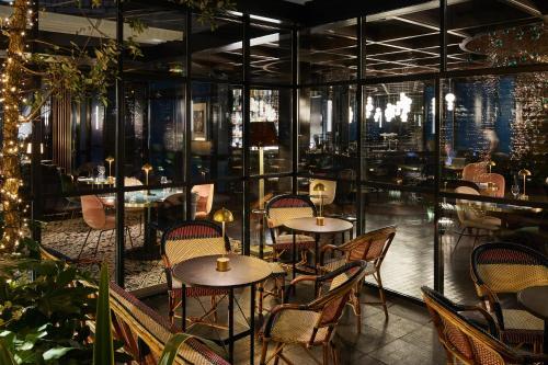 Le Roch Hotel & Spa photo 63