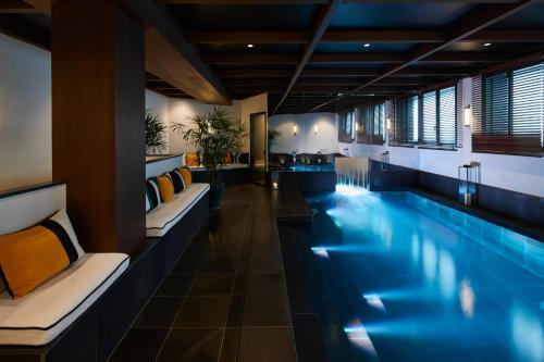 Le Roch Hotel & Spa impression