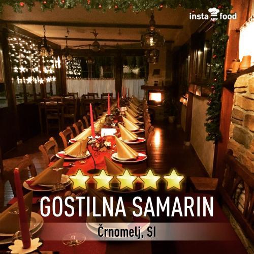 Gostilna Samarin