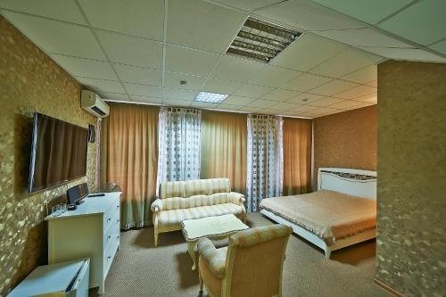 Отель Ин Тайм, Москва