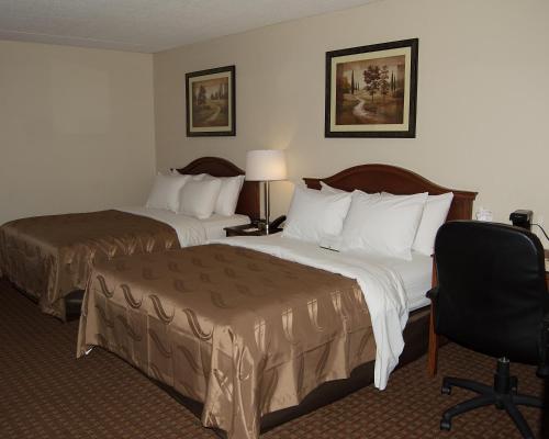Quality Inn & Suites Lexington Photo