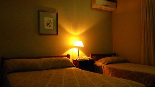 Hotel Ro Che Hil Tandil Photo