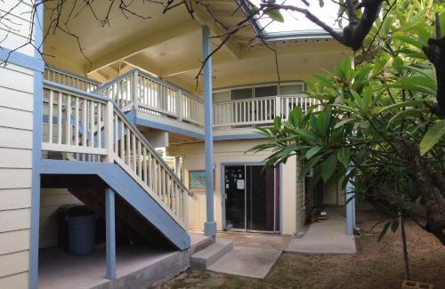 Kailua Guesthouse - Kailua, HI 96734