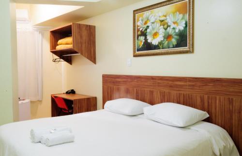 Foto de Caravelle Hotel