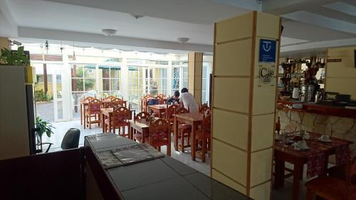 Hotel Gran Lido