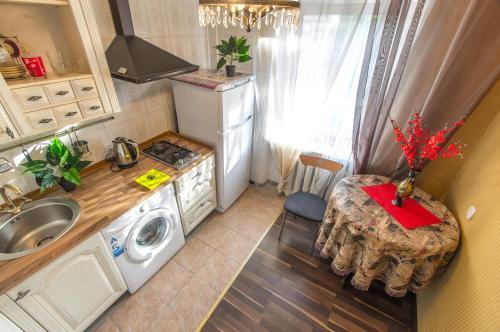 HotelLuxury apartment at Nauky