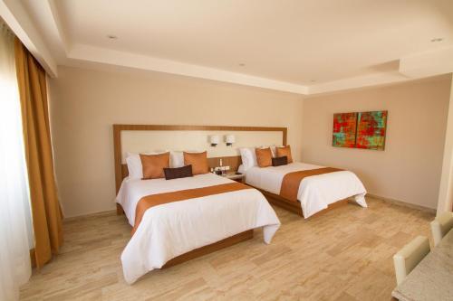 HotelHotel Soleil Bussines Class