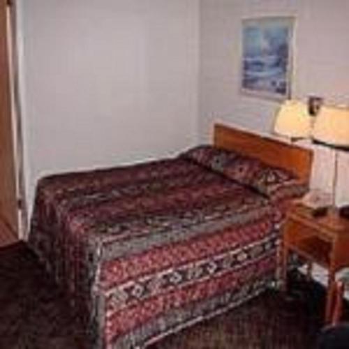 The Clansman Motel - North Sydney, NS B2A 2B3