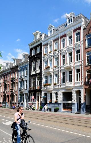 Museum Lane Hotel photo 1