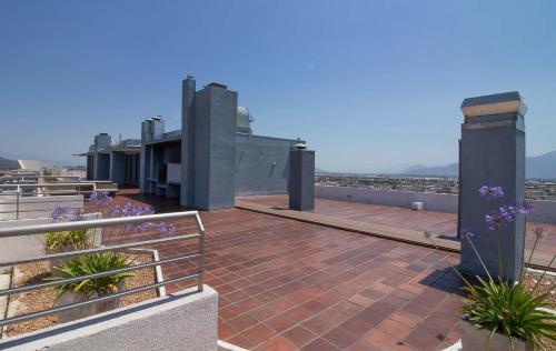 JMJ Departamentos Amoblados Panoramic Photo