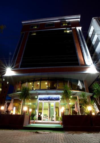 Corlu Hotel Sefa 2 telefon