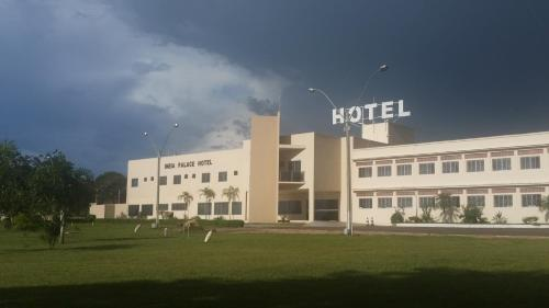 Foto de Ineia Palace Hotel