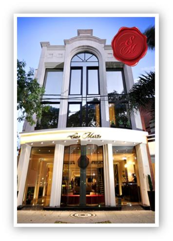 Foto de San Martin Plaza Hotel
