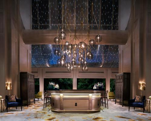 The Portman Ritz-Carlton Shanghai photo 26