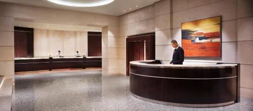 The Portman Ritz-Carlton Shanghai photo 41