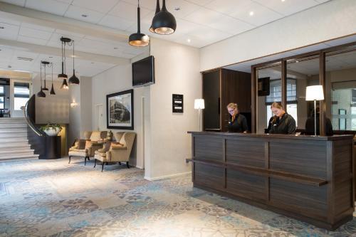 Bilderberg Hotel De Bovenste Molen