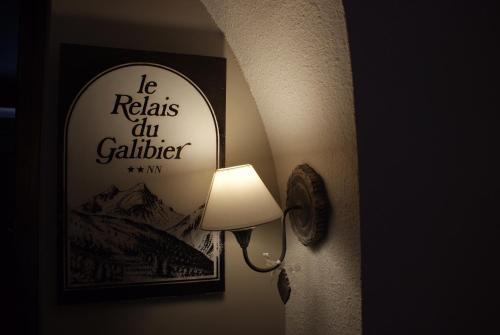 Le Relais du Galibier