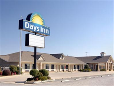 Days Inn Lonoke Photo