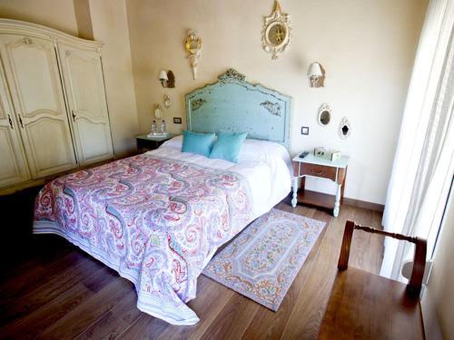 Habitación Doble Superior - 1 o 2 camas - Uso individual Casa de La Campana 3