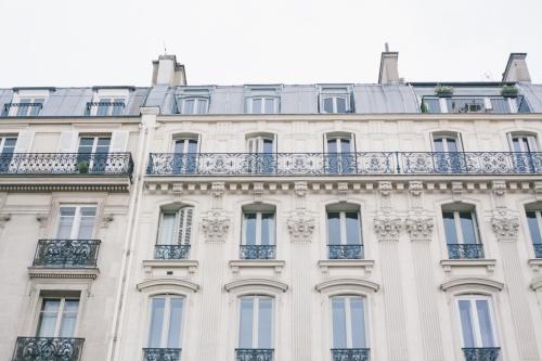 thesuites Paris Studios impression