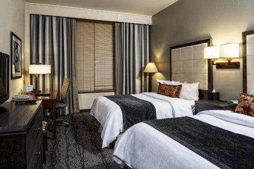 Copperleaf Boutique Hotel and Spa Photo