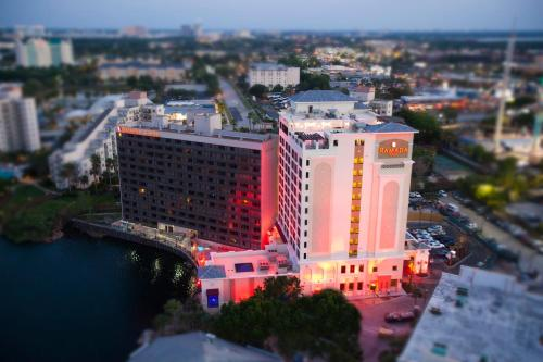 Ramada Plaza Resort & Suites International Drive Orlando photo 2