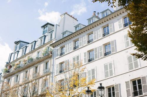 thesuites Paris Studios photo 16