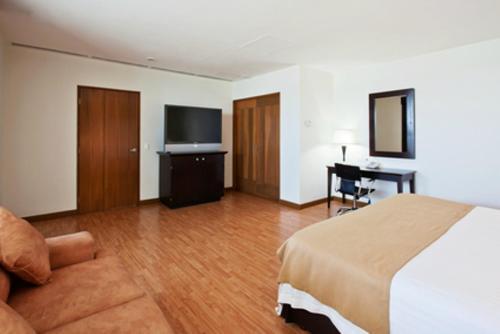 Holiday Inn Irapuato Photo