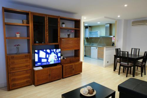 Apartamentos BCN PORT photo 13